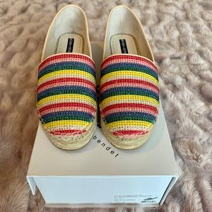 """Dalyn"" Espadrilles by Alice + Olivia NWT"